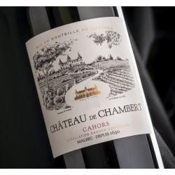 Château 2012 (demi-bouteille)