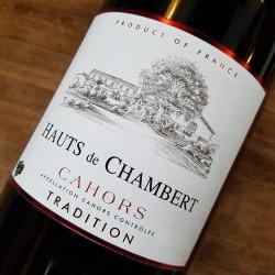 HAUTS DE CHAMBERT 2008 (1.5L)