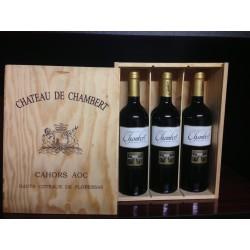 copy of Grand vin case (6...